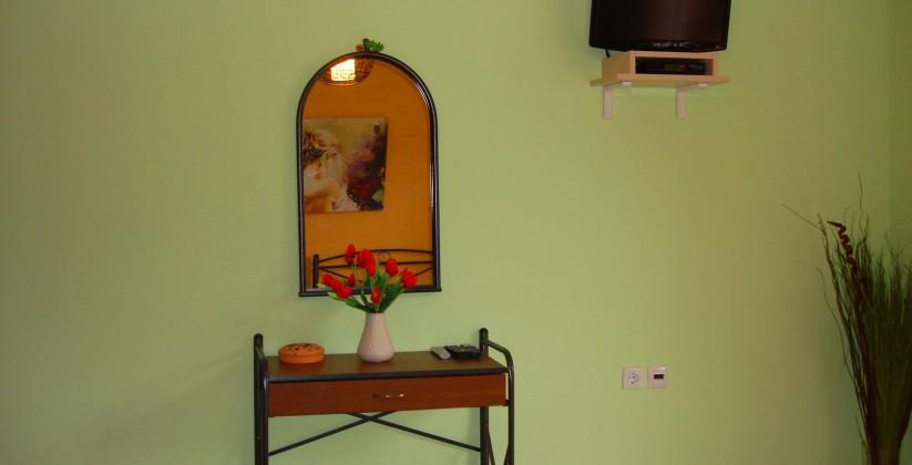 Ενοικιαζόμενα δωμάτια κέρκυρα