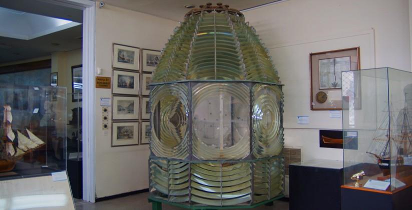 Ναυτικό μουσείο Πειραιά