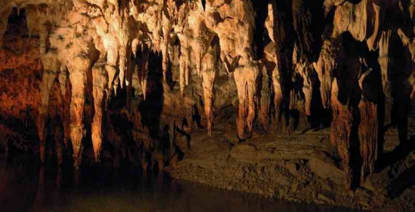 Σπήλαιο Πηγών Αγγίτη Ποταμού, Αγγίτης, Δράμα Σπήλαιο Πηγών Αγγίτη Ποταμού, Αγγίτης, Δράμα