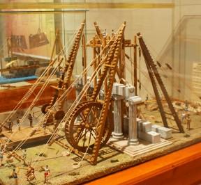 Μουσείο αρχαίας ελληνικής τεχνολογίας