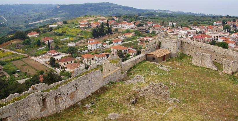 Κάστρο Χλεμούτσι